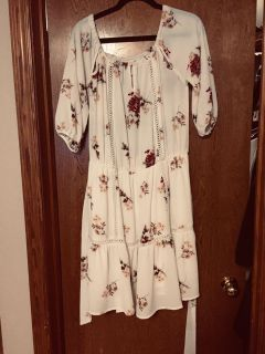 Dress from Claim