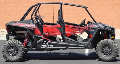 2018 Polaris RZR XP 4 1000 EPS Sport-Utility Utility Vehicles Kingman, AZ