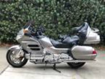 2008 Honda Gold Wing GL1800BM Very Clean