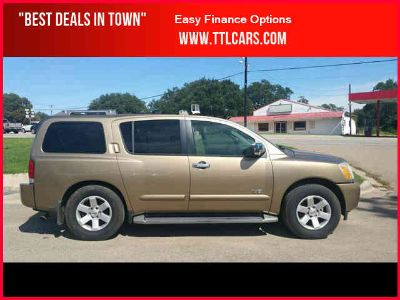 Used 2005 Nissan Armada for sale