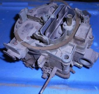 Buy 1969 CHEVY CARBURETOR QUADRAJET, USED 7029207 motorcycle in island lake, Illinois, United States, for US $25,000.00