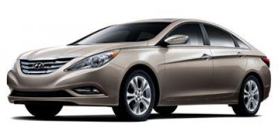 2012 Hyundai Sonata Limited (Indigo Night)