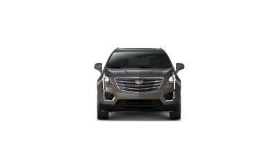 2019 Cadillac XT5 Luxury AWD (dark mocha metallic)
