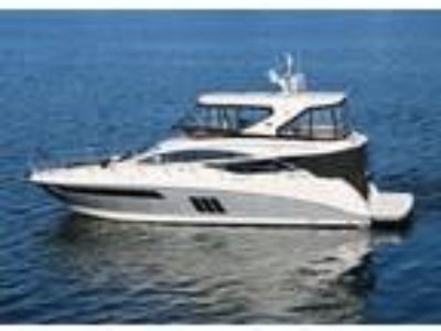 2018 Sea Ray L590 Fly