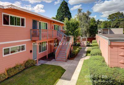 Single-family home Rental - 2959 SE Monroe St.