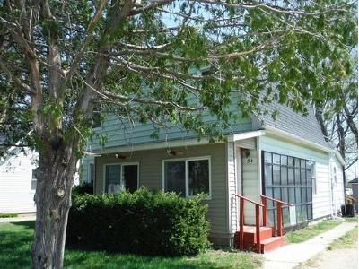 3 Bed 1 Bath Foreclosure Property in Sandusky, MI 48471 - N Fulton St