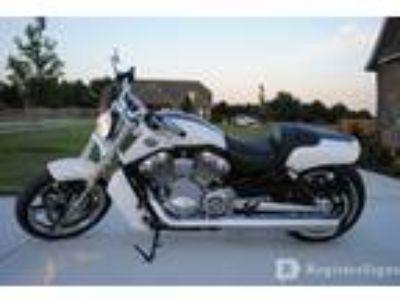 2013, Harley-Davidson, VRod Muscle