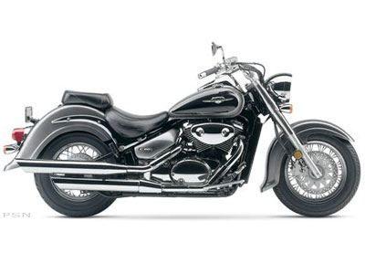 2005 Suzuki Boulevard C50 Cruiser Motorcycles Eden Prairie, MN