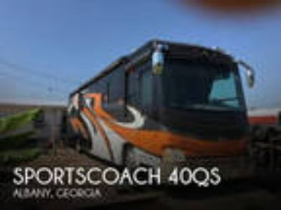 2006 Coachmen Sportscoach 40QS 40ft