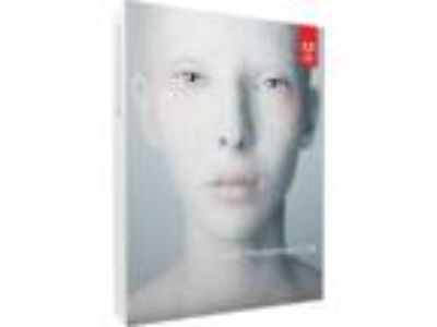 Photoshop CS6 Extended Version Adobe PS CS6 for Windows/PC-
