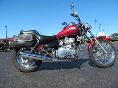 2009 Kawasaki Vulcan 500 LTD Cruiser Motorcycles Crystal Lake, IL