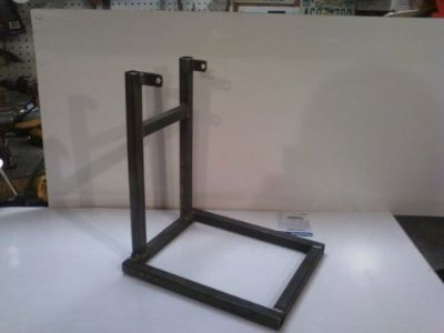 Sell Micro Mini Sprint Engine Stand motorcycle in Tuscola, Illinois, United States, for US $34.98
