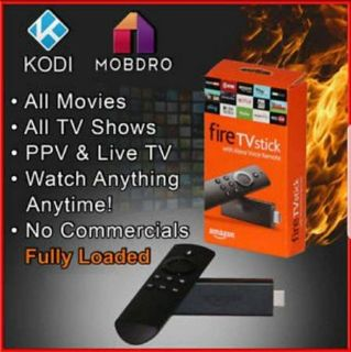 Fire Stick Android Tv Box