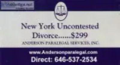 Divorce In NY NO-Fault Divorces Online Divorces -