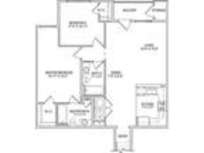 Steeplechase at Malta - B3 Upper Floor Plan