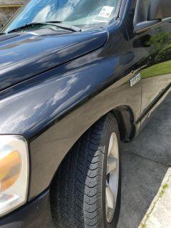 2008 Dodge Ram SLT 5.7 Hemi