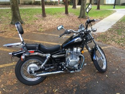 250cc Motorcycles For Sale Craigslist