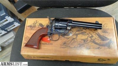 For Sale: UBERTI SMOKEWAGON
