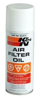 Purchase K&N 99-0516 Filter Filtercharger Oil Recharger 12 oz. motorcycle in Suitland, Maryland, US, for US $11.83