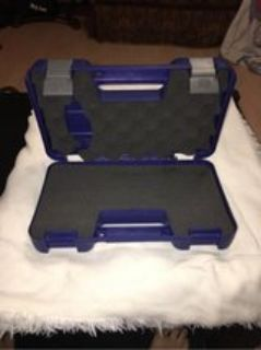 Smith and Wesson Hard Case