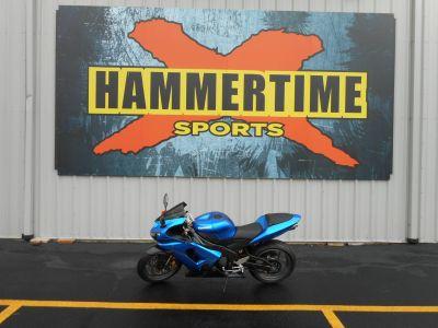 2005 Kawasaki Ninja ZX-6R Supersport Motorcycles Belvidere, IL