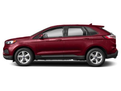 2019 Ford Edge SEL FWD (Ruby Red Metallic Tinted Clearcoat)