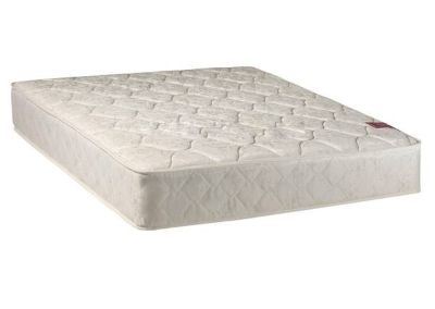 "Comfort Bedding Classic Twin Size 7"" Orthopedic Mattress - New!"