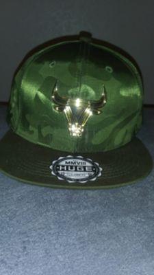 Huge clothing co. Hat