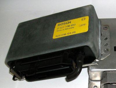 1985-1986 Porsche 928 Ignition Control Unit Part #: 928-618-124-05-OEM - Bosch 0 227 400 013