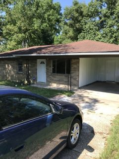 Beautiful 3BR - 1/2 BA house for rent in New llano close Fort Polk . Military $50.00off