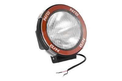 Purchase Rugged Ridge 15205.04 - Off Road Black HID Fog Light motorcycle in Suwanee, Georgia, US, for US $146.71