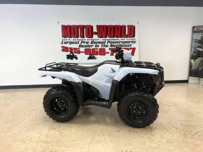 2017 Honda FourTrax Foreman 4x4 ES EPS Utility ATVs Herkimer, NY