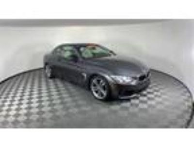 used 2015 BMW 4-Series for sale.