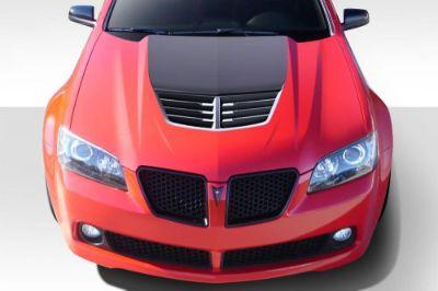 Purchase 08-09 Pontiac G8 Stingray Z Duraflex Body Kit- Hood!!! 112618 motorcycle in Garden Grove, California, United States, for US $598.89