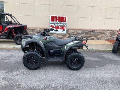 2014 Kymco MXU 500i ATV Utility Herkimer, NY