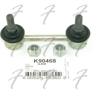 Sell FALCON STEERING SYSTEMS FK90468 Sway Bar Link Kit motorcycle in Clearwater, Florida, US, for US $11.52