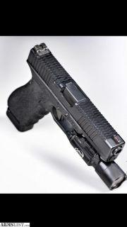 For Sale: Glock 17 gen 4 IGFS Custom