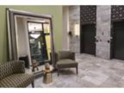 The Penn at Walnut on Highland - Two BR w/ Balcony Suite B1