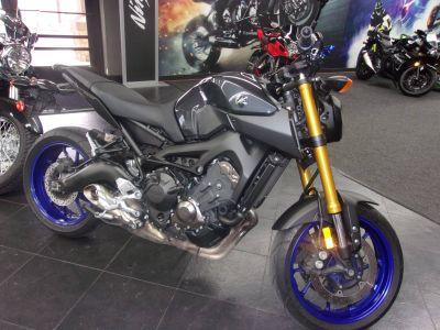 2014 Yamaha FZ-09 Sport Motorcycles Philadelphia, PA