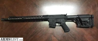 For Sale/Trade: 6.5 Grendel AR