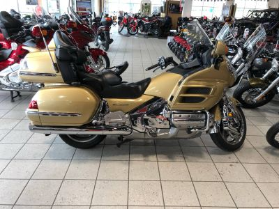 2006 Honda Gold Wing Audio / Comfort / Navi Touring Troy, OH