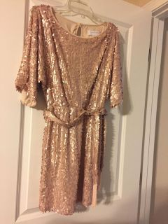 Jessica Simpson dress *pictures don't do it justice!