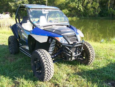 2015 Arctic Cat WILDCAT SPORT XT --LOTS OF EXTRAS General Use Utility Vehicles West Plains, MO