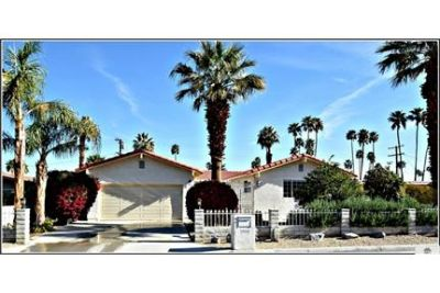 JUST LISTED! Lovely Newly Remodeled Home in S. Palm Desert with Pool and Casita