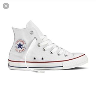 Looking for white converse