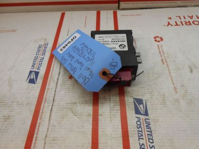 Sell 06-11 BMW 323i fuel pump relay 16147180426 7180426 OF0483 motorcycle in Monroe, Georgia, United States, for US $40.00