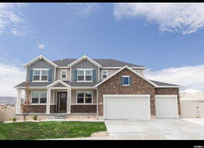 12184 S Yukon Park Ln W 10 Herriman Six BR, Welcome to a