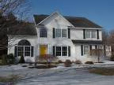 Gorgeous Remodeled Custom Colonial!