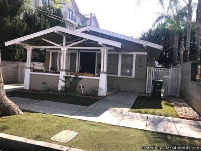 101 S Oak Knoll Ave, Pasadena, CA 91101