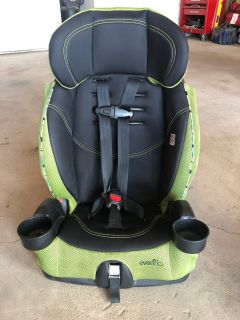 Evenflo Car Seat